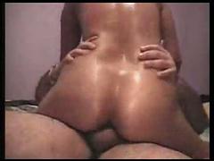 Caldo e sudato orgasmo latino