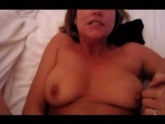 Glorious moglie faccia sesso anale quasi superata durante l'orgasmo