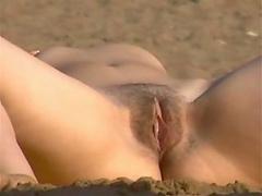 Telecamera nascosta beach voyeurismo